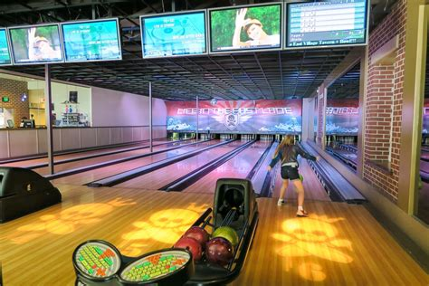 5 Reasons East Village Tavern and Bowl Equals Family Fun