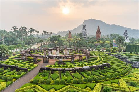 Top 10 Things To Do In Pattaya 2018   Thailand-Guide