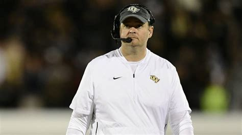 UCF signs Josh Heupel to contract extension through 2023