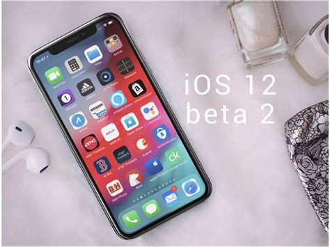iOS 12 Beta Problems: 5 Things You Need to Know   GearOpen