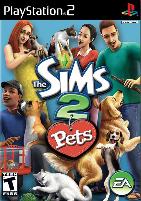The Sims 2: Pets - PlayStation 2 - IGN