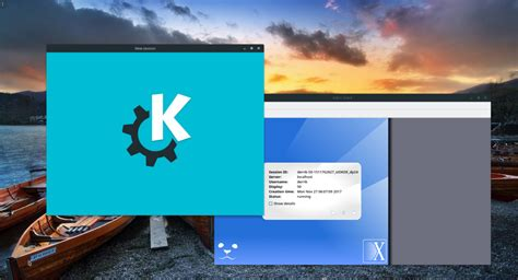 How To Set Up X2Go On Linux - alltechstricks