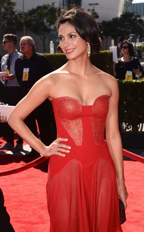 Morena Baccarin Movies List, Height, Age, Family, Net Worth