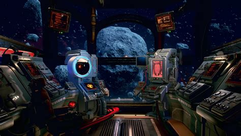 The Outer Worlds: Can You Holster your Weapon?