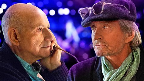 TV review: The Kominsky Method; People Just Do Nothing