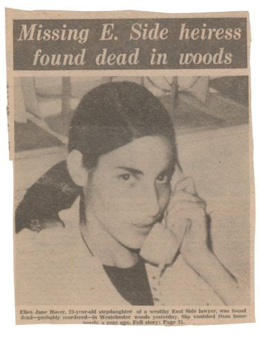 I Will Always Remember the Day My Cousin Vanished