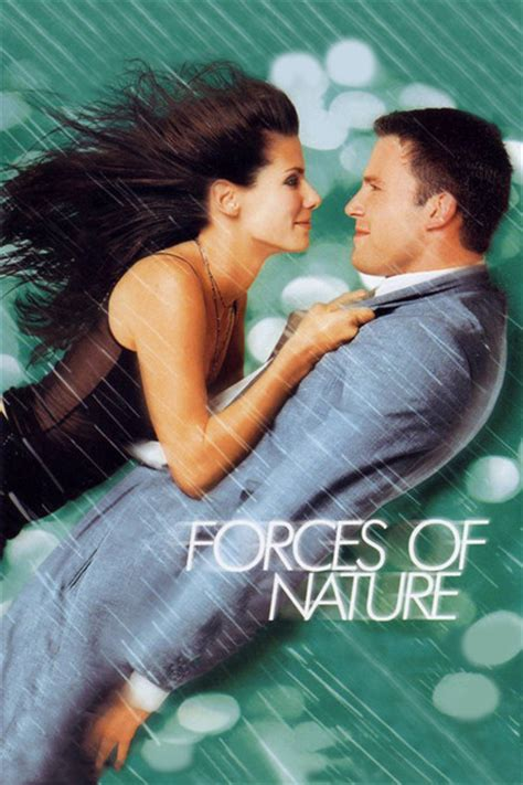 Forces Of Nature Movie Review (1999)   Roger Ebert