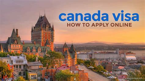 CANADA VISA FOR FILIPINOS: How to Apply Online