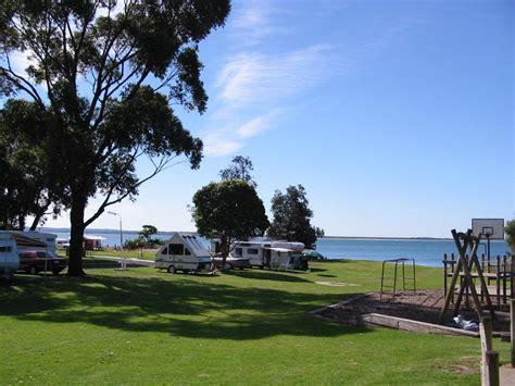 Best 4 campgrounds and caravan parks on Phillip Island