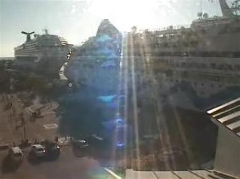 Key West Real Time Streaming Camera Mallory Square Cruise