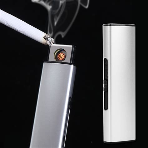 Hot Sell Strip USB Lighter Rechargeable Electronic Lighter