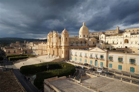 Noto - Town in Sicily - Thousand Wonders