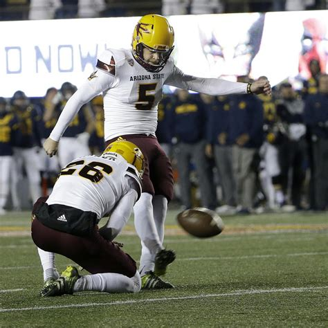 NFL Draft 400: Ranking the Draft's Top Specialists