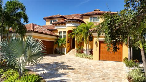 Clearwater Beach Waterfront Estate Available for Purchase