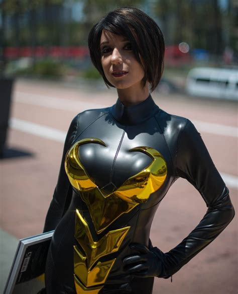 30 Smokin Hot The Wasp Cosplay That Will Blow Your Senses