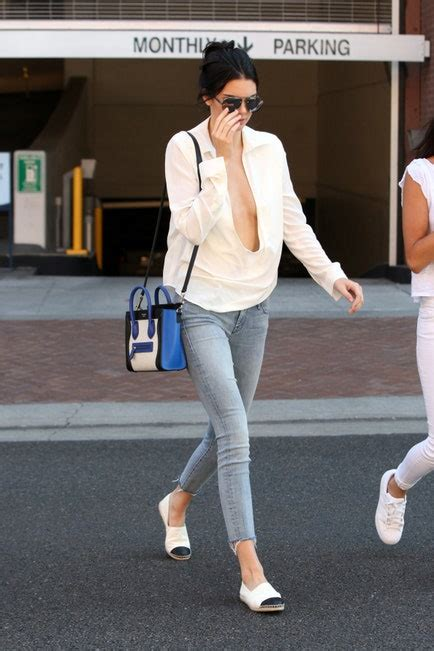 Kendall Jenner's Best Shoes, Heels, and Boots   Teen Vogue