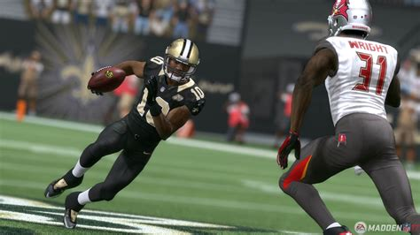 Madden NFL 17 Review: An In-Depth Analysis - Sports Gamers