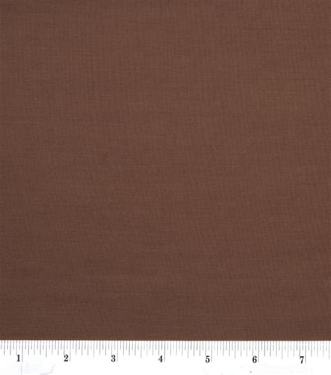 Symphony Broadcloth Fabric in Solid Colors   JOANN