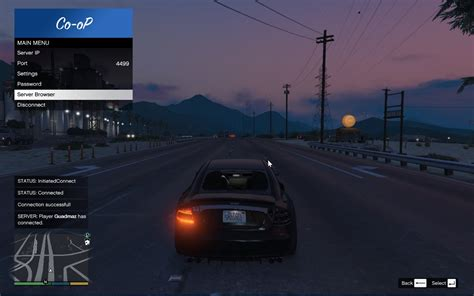 Mod opens GTA 5's story mode to co-op players - VG247