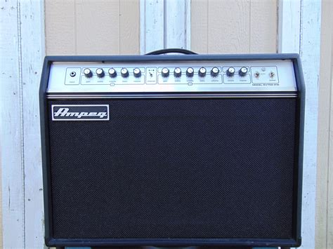 the Official Ampeg Club Part 5 | Page 37 | TalkBass