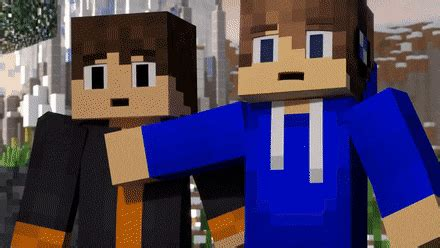 Latest Herobrine GIFs | Find the top GIF on Gfycat
