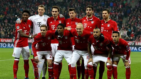 'We have great character' - FC Bayern Munich
