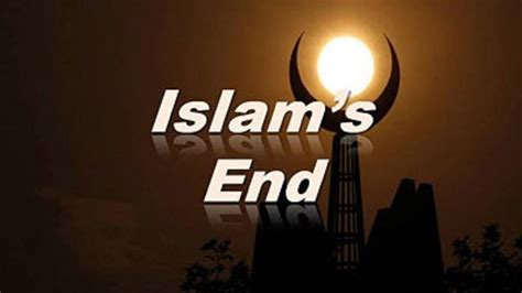 """""""Look what Allah does with Muhammadans"""" """"The End of Islam"""