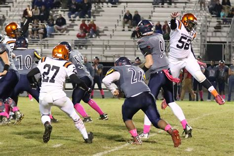 PHOTOS – Hopkinsville's Win at Hopkins County Central