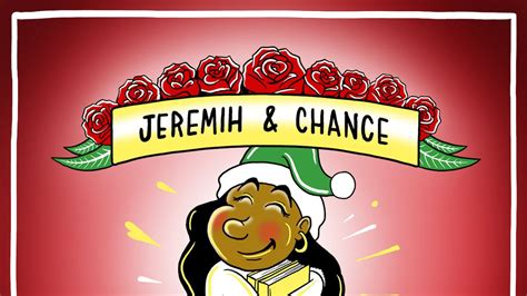 """Chance & Jeremih - """"Merry Christmas Lil' Mama: Re-Wrapped"""
