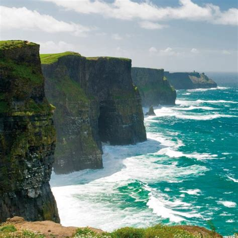 Day Tours from Galway | Connemara Tours | Wild Atlantic