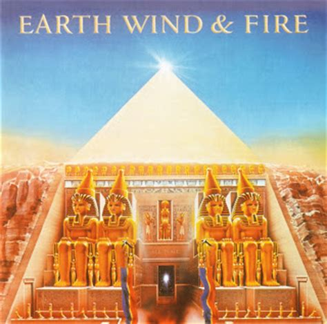 Musicotherapia: Earth Wind & Fire - All 'n All (1977)