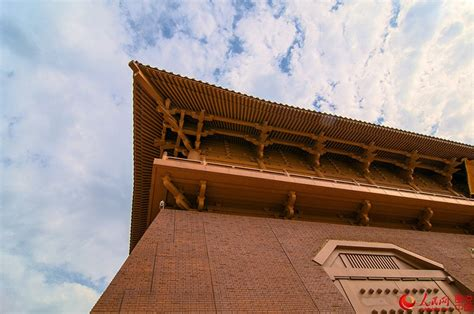 14 Beautiful Images of Daming Palace, the Palace of Great
