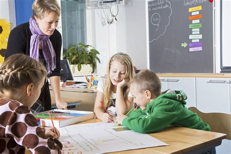 In Finland, the world's largest parent-teacher meeting and