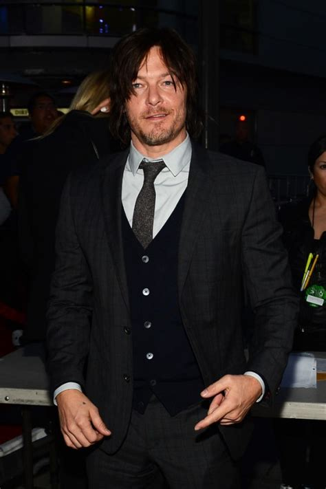Norman Reedus Movies List, Height, Age, Family, Net Worth