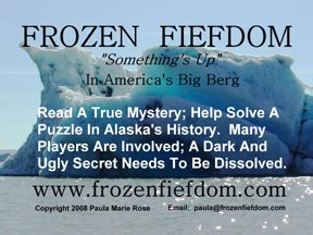 Frozen Fiefdom - Daily Items and Updates