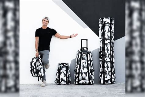 Douchebags Launches Limited Jon Olsson Camo Collection