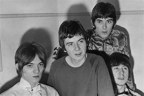 Small Faces 1967 Self-Titled LP Turns 45 Years Old