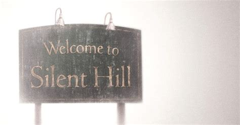 Silent Hill Blu-Ray Review ~ Ranting Ray's Film Reviews