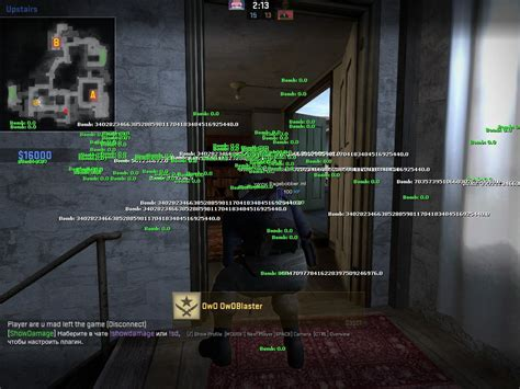 Csgo bomb timer command | is there a console command for