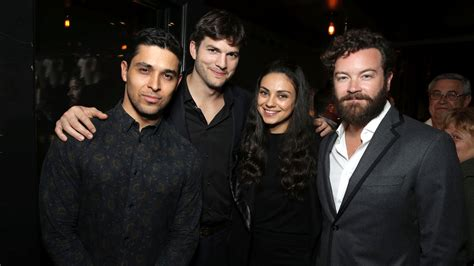 EXCLUSIVE: 'That '70s Show' Cast Reunite at 'The Ranch