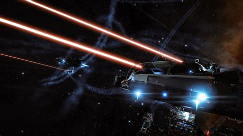 Elite Dangerous' faction simulation deepens with varied