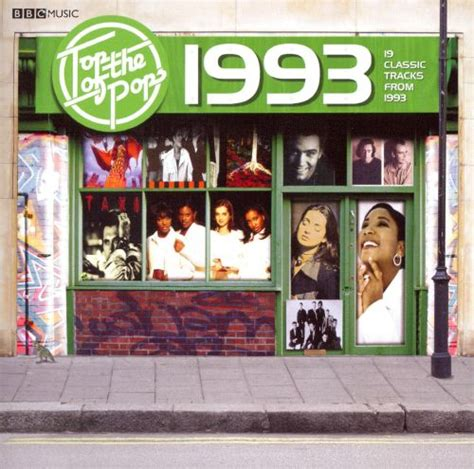 Top of the Pops 1993 - Various Artists | Songs, Reviews
