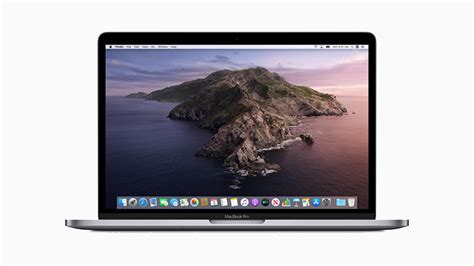 Apple 13-inch MacBook Pro (2019): A welcome update for the
