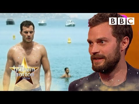 Jamie Dornan confirms he WILL make another Fifty Shades