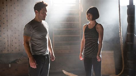 Evangeline Lilly's Wasp is *officially* joining the Marvel