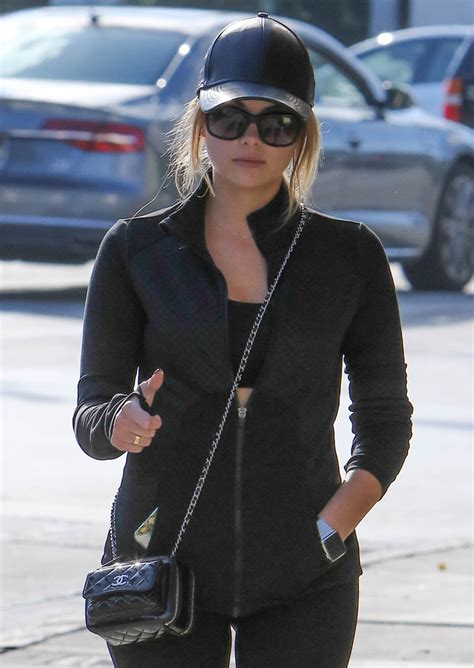 Celebs Almost Exclusively Stick to Black Bags from Chanel
