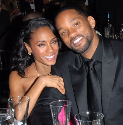 Latest Hollywood Hottest Wallpapers: Will Smith Wife