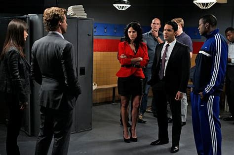 """The Mentalist Review: """"Bloodsport"""" - TV Fanatic"""