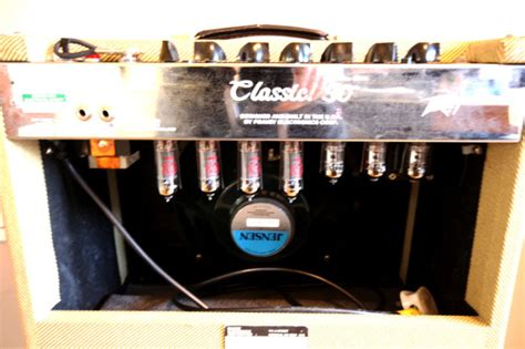 Peavey Classic 30 Tweed For Sale in Artane, Dublin from