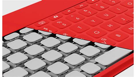 Keys-to-go—Portable Keyboard for all iPads, Android 4